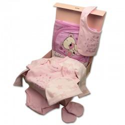 7 Piece Gift Box