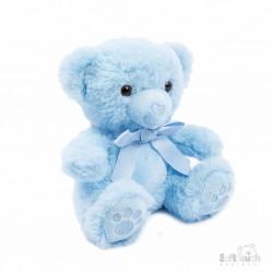 Small Blue Teddybear